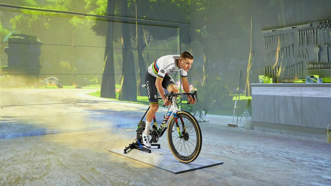 UCI eCycling Weltmeisterschaft